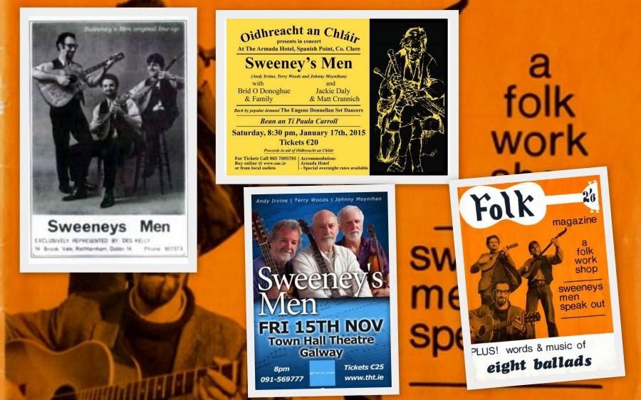 Sweeney's Men