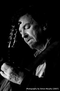 Simon Murphy 2007