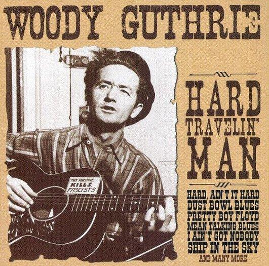 Woody Guthrie Lick Church